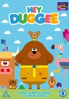Image for Hey Duggee: The Be Careful Badge and Other Stories