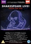 Image for Shakespeare Live!: Royal Shakespeare Theatre