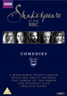 Image for Shakespeare at the BBC: Comedies