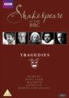 Image for Shakespeare at the BBC: Tragedies