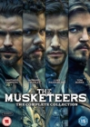 Image for The Musketeers: The Complete Collection