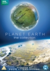Image for Planet Earth: The Collection