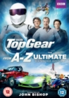 Image for Top Gear: From A-Z - The Ultimate Extended Edition