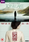 Image for Top of the Lake: The Collection