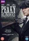 Image for Peaky Blinders: The Complete Series 1-4