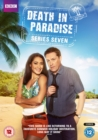 Image for Death in Paradise: Series Seven