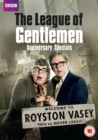 Image for The League of Gentlemen: Anniversary Specials