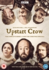 Image for Upstart Crow: The Complete Series 1-3 and the Christmas Specials