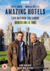 Image for Amazing Hotels - Life Beyond the Lobby: Series One & Two