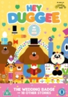 Image for Hey Duggee: The Wedding Badge and Other Stories