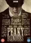 Image for Peaky Blinders: The Complete Series 1-5