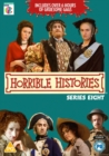 Image for Horrible Histories: Series Eight