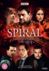 Image for Spiral: Series Eight
