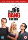 Image for The Big Bang Theory: The Complete First Season