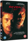 Image for Seven