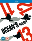 Image for Ocean's Trilogy