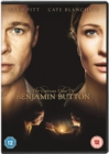 Image for The Curious Case of Benjamin Button