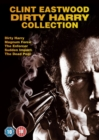 Image for Dirty Harry Collection