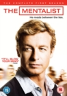 Image for The Mentalist: The Complete First Season