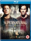 Image for Supernatural: The Complete Fourth Season