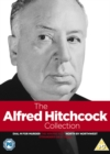 Image for Alfred Hitchcock: Signature Collection