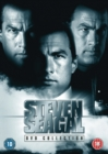Image for The Steven Seagal Legacy