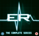 Image for ER: The Complete Series
