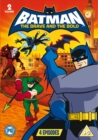 Image for Batman - The Brave and the Bold: Volume 2