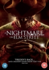 Image for A   Nightmare On Elm Street
