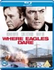 Image for Where Eagles Dare
