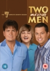 Image for Two and a Half Men: The Complete Seventh Season