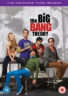 Image for The Big Bang Theory: The Complete Third Season