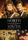 Image for North and South: The Complete Series