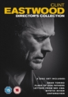 Image for Clint Eastwood: The Director's Collection