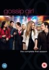 Image for Gossip Girl: The Complete First Season