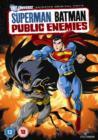 Image for Superman. Batman. Public Enemies