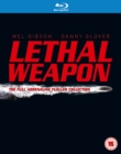 Image for Lethal Weapon Collection
