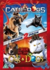 Image for Cats and Dogs/Cats and Dogs: The Revenge of Kitty Galore