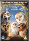 Image for Legend of the Guardians - The Owls of Ga'Hoole