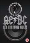 Image for AC/DC: Let There Be Rock