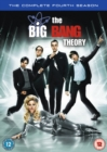Image for The Big Bang Theory: The Complete Fourth Season