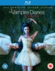 Image for The Vampire Diaries: The Complete Second Season