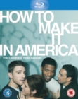 Image for How to Make It in America: The Complete First Season