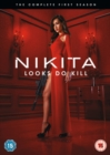 Image for Nikita: The Complete First Season