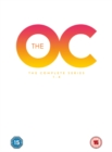Image for O.C.: The Complete Series 1-4