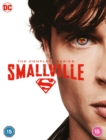 Image for Smallville: The Complete Series