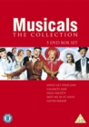 Image for Musical Collection