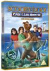 Image for Scooby-Doo: Curse of the Lake Monster