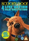 Image for Scooby-Doo: Live Action Collection