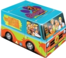 Image for Scooby-Doo: The Mystery Machine Collection